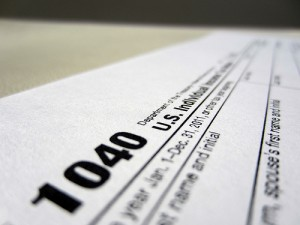 7 Tax Tips from the Wife of a CPA