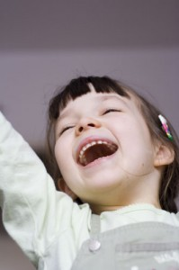 5 Ways to Model Happiness for Children