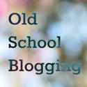 Old School Blogging, Another Jennifer Style