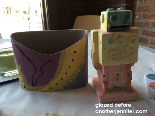 Wordless Wednesday (1.29.14): Glazed Before by Jennifer Barbour