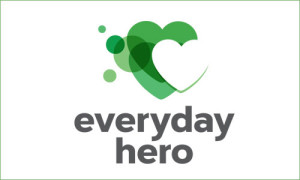 Philanthropy Friday (rewind): Track Your Giving Footprint with Everydayhero