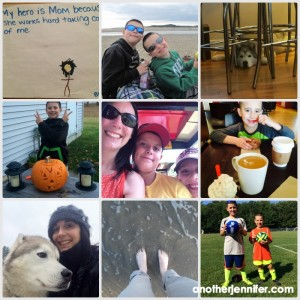 Wordless Wednesday: Thankful