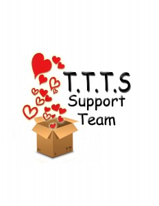 Philanthropy Friday: Supporting TTTS Loss Moms