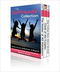 The Girlfriends' Collection: An Antrilogy of Good Reads