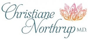 Philanthropy Friday: A Simple Giving Endorsement from Dr. Christiane Northrup