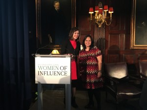 Philanthropy Friday: WaterAid America's Sarina Prabasi is a  Woman of Influence