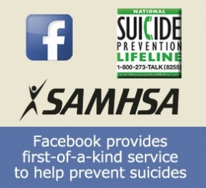 Preventing Suicide on Facebook