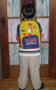 The Inevitable Back to School / End of Summer Blog Post