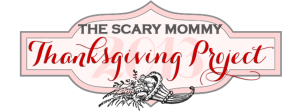 Join Scary Mommy Nation to Help Support Families in Need This Thanksgiving