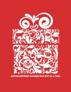 Philanthropy Friday: Q & A with Heifer International + The Most Important Gift Catalog in the World