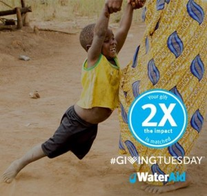 Put Your Money Where Your Mouth is on #GivingTuesday