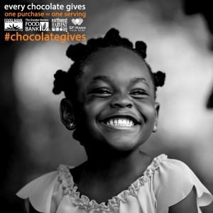 Philanthropy Friday: Seattle Chocolates Gives Back #ChocolateGives