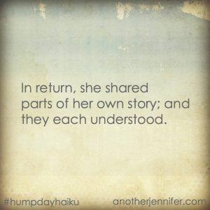 Hump Day Haiku: They Understood